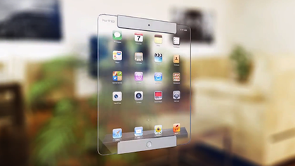 The Future of iPads