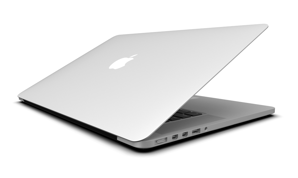 macbook pro retina on rent