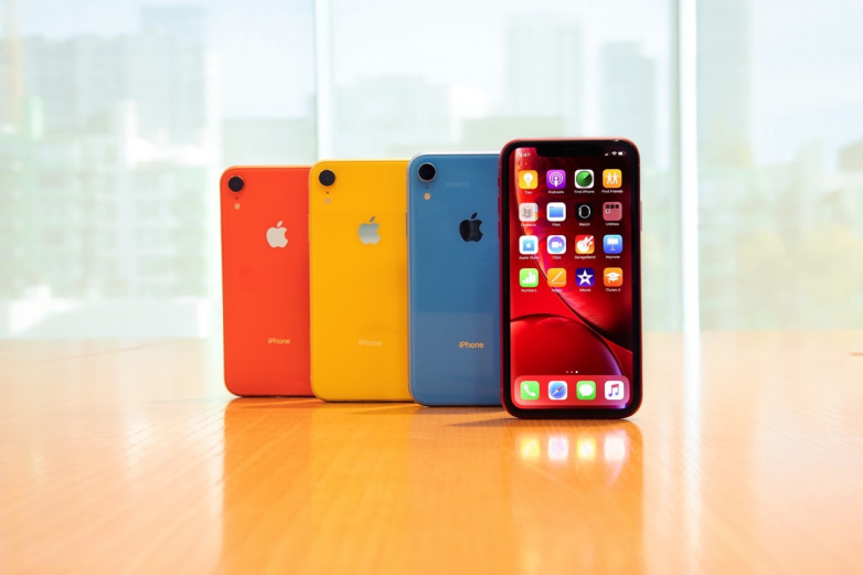 iPhone XR 'Best Single-Cam Smartphone we have seen'