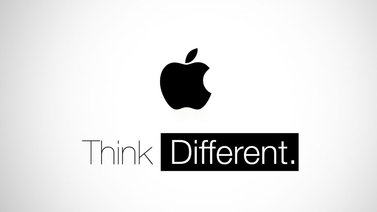 In the love war of Apple vs Other Tech Companies,