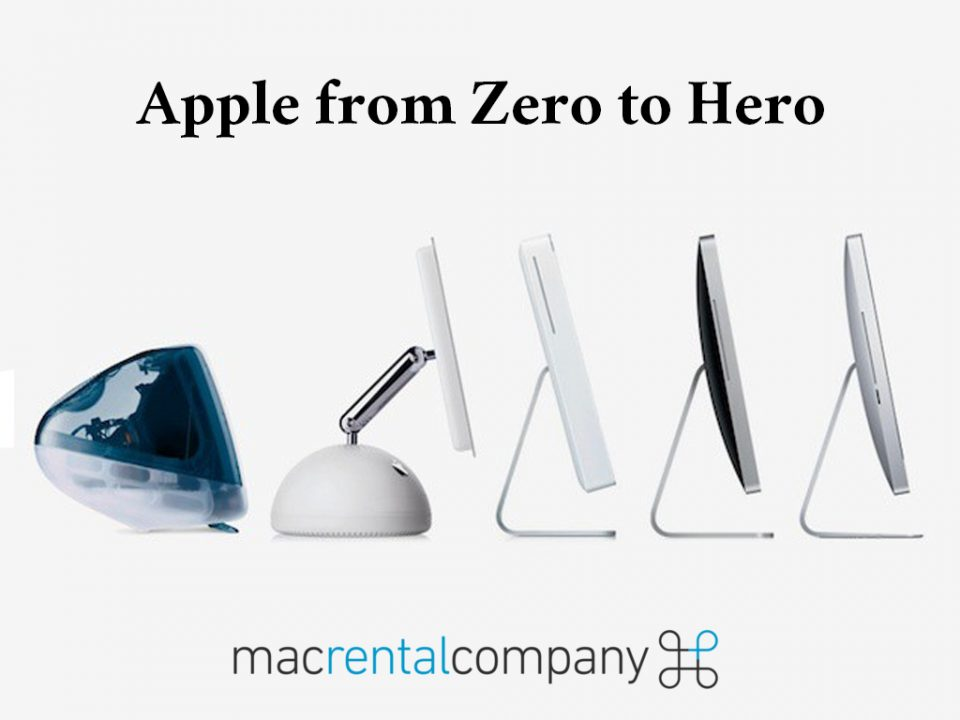 Apple from Zero to Hero