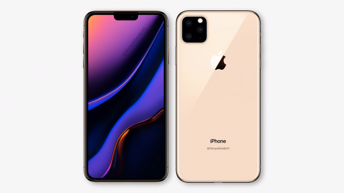 iPhone 11 Expected features and release date