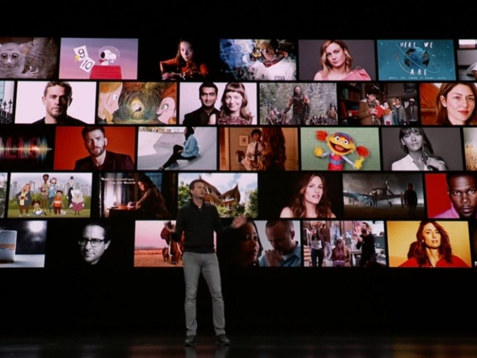 Shows coming on Apple TV Plus