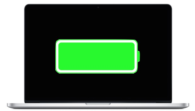 Mac books have the best battery life