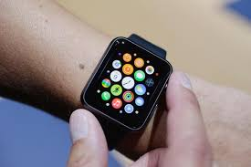 Apple Watch Excelling In the Smartwatch Industry