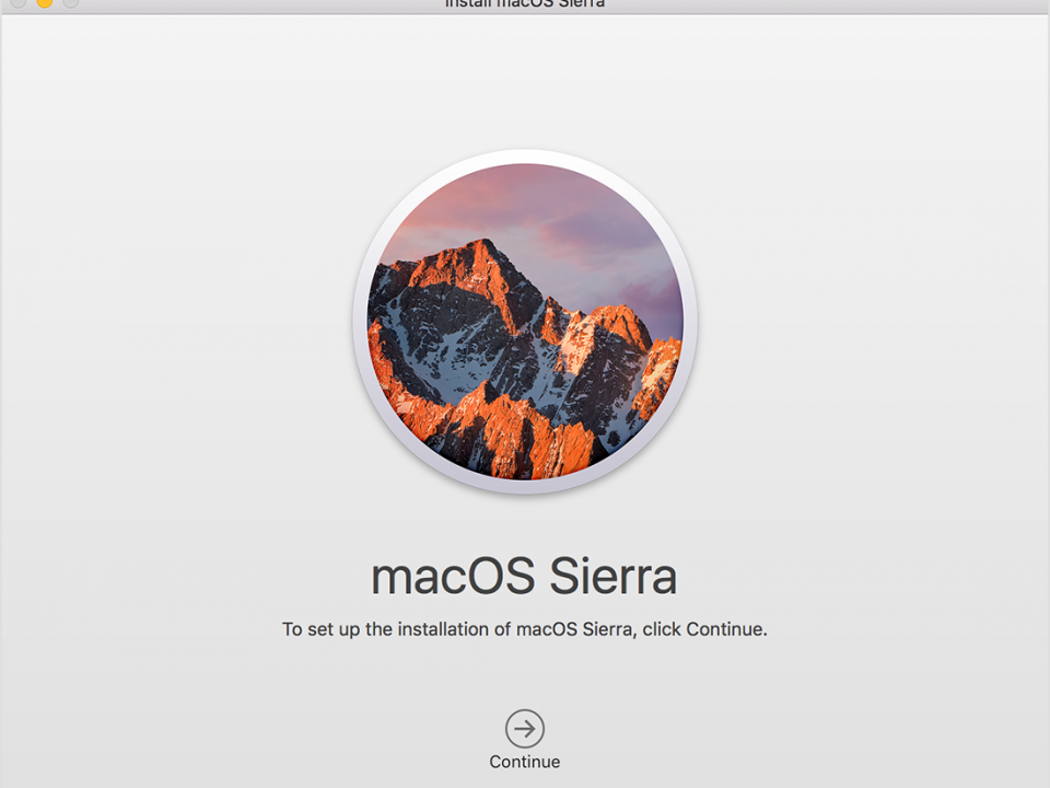 Hidden features of macOS Sierra