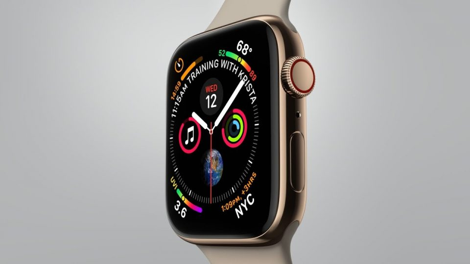 Apple Watch – The Most Exciting Discovery