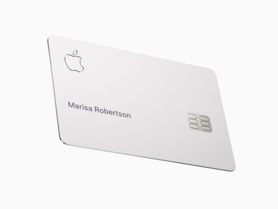 All You Need to Know About the Pioneering Apple Card