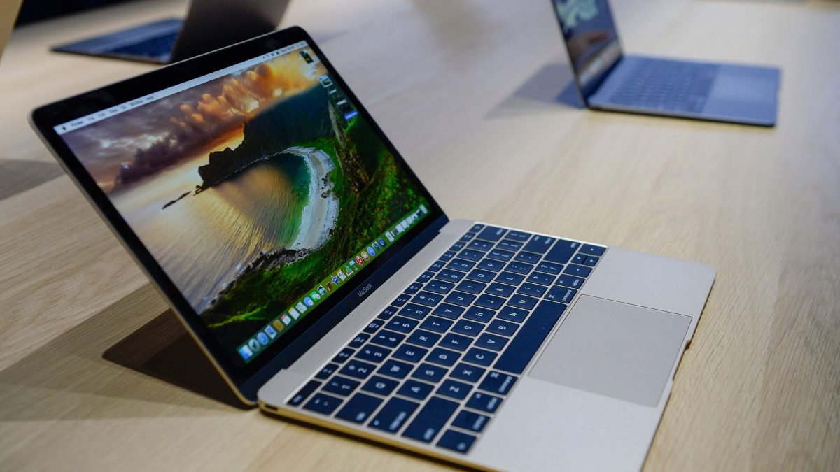 Here is all you want to know about new MacBook Pro 2019