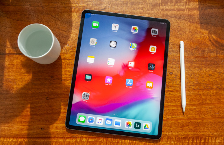 What Special Features does iPad Pro have