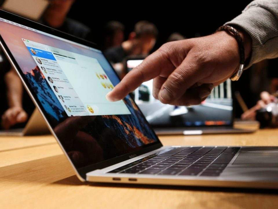 Reason of apple killing its MacBook pro