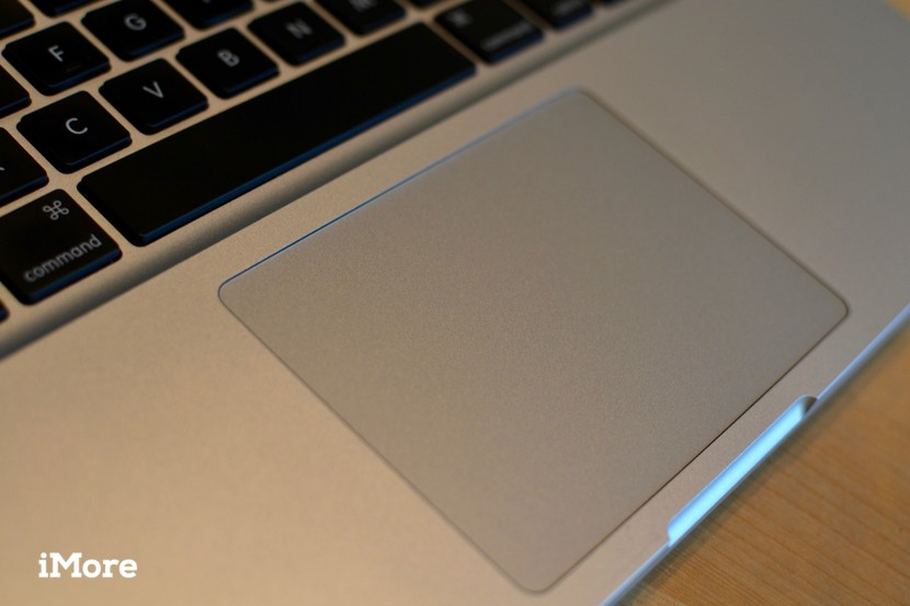 THE SLOW SECRET IN THE NEW MACBOOK AIR