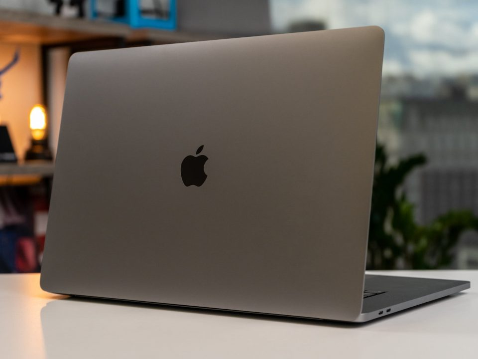 Apple Eventually Launches the Coffee Shop Computer