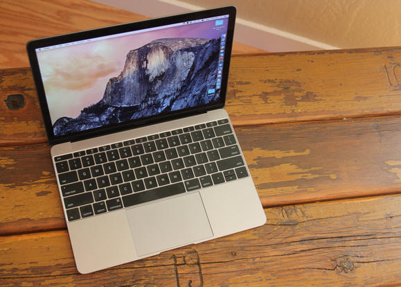 11-inch mac book air review