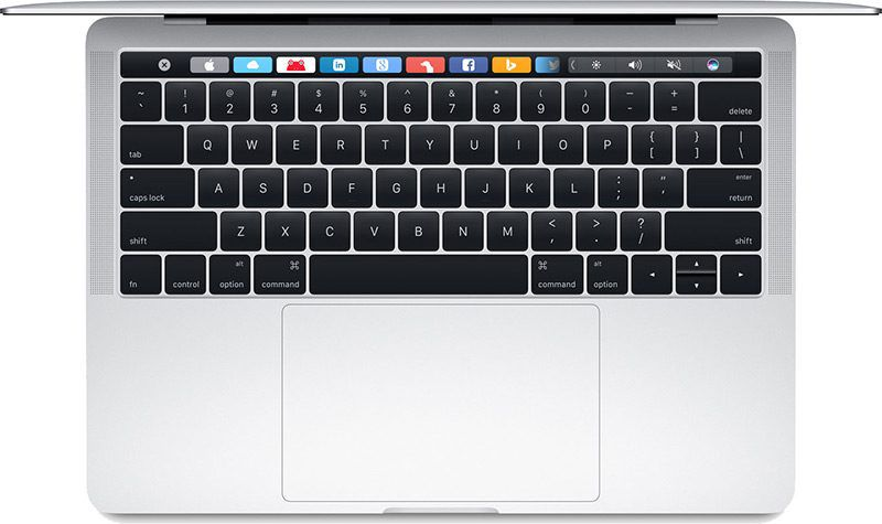 Apple mac book with revamped keyboard pro hit or failed