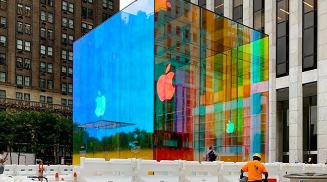 India is finally getting its own Apple store in 2021