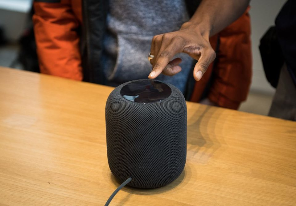 Apple Is Revamping HomePod With Smaller Size