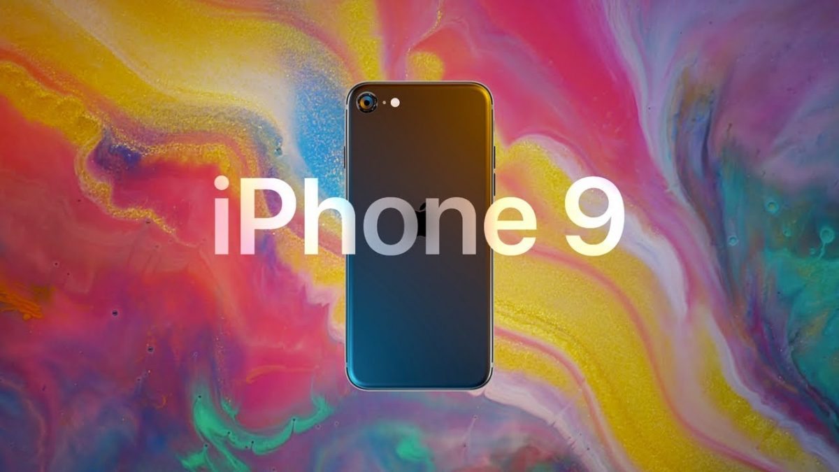 iPhone 9 – The New Release with Rejuvenated Features