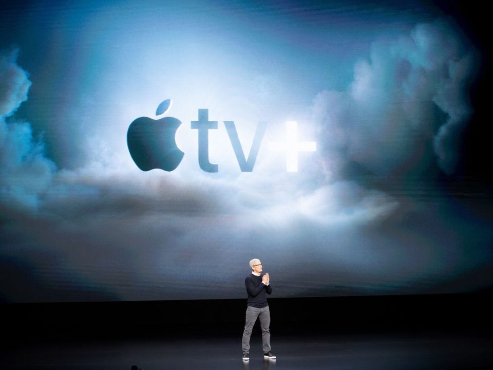 Apple TV+ The Ultimate Streaming Platform After Netflix