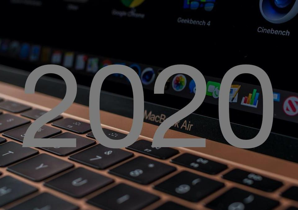 The New Product Releases By Apple For the Year 2020