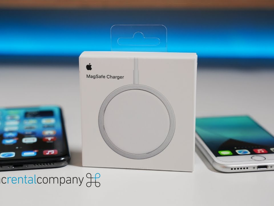 Wireless Charger apple