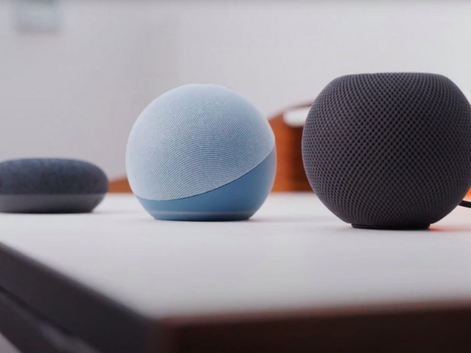 Sound Quality & Design Of HomePod Mini